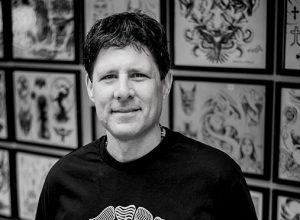 Matt Thrash - Owner / Tattoo Artist