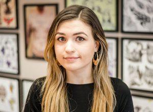 Amanda Gardner - Henna Artist
